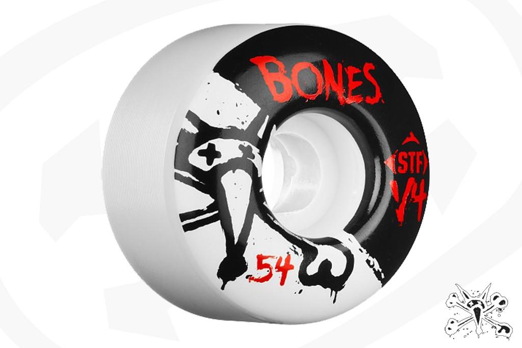 Bones - STF V4 - 54mm - 83b