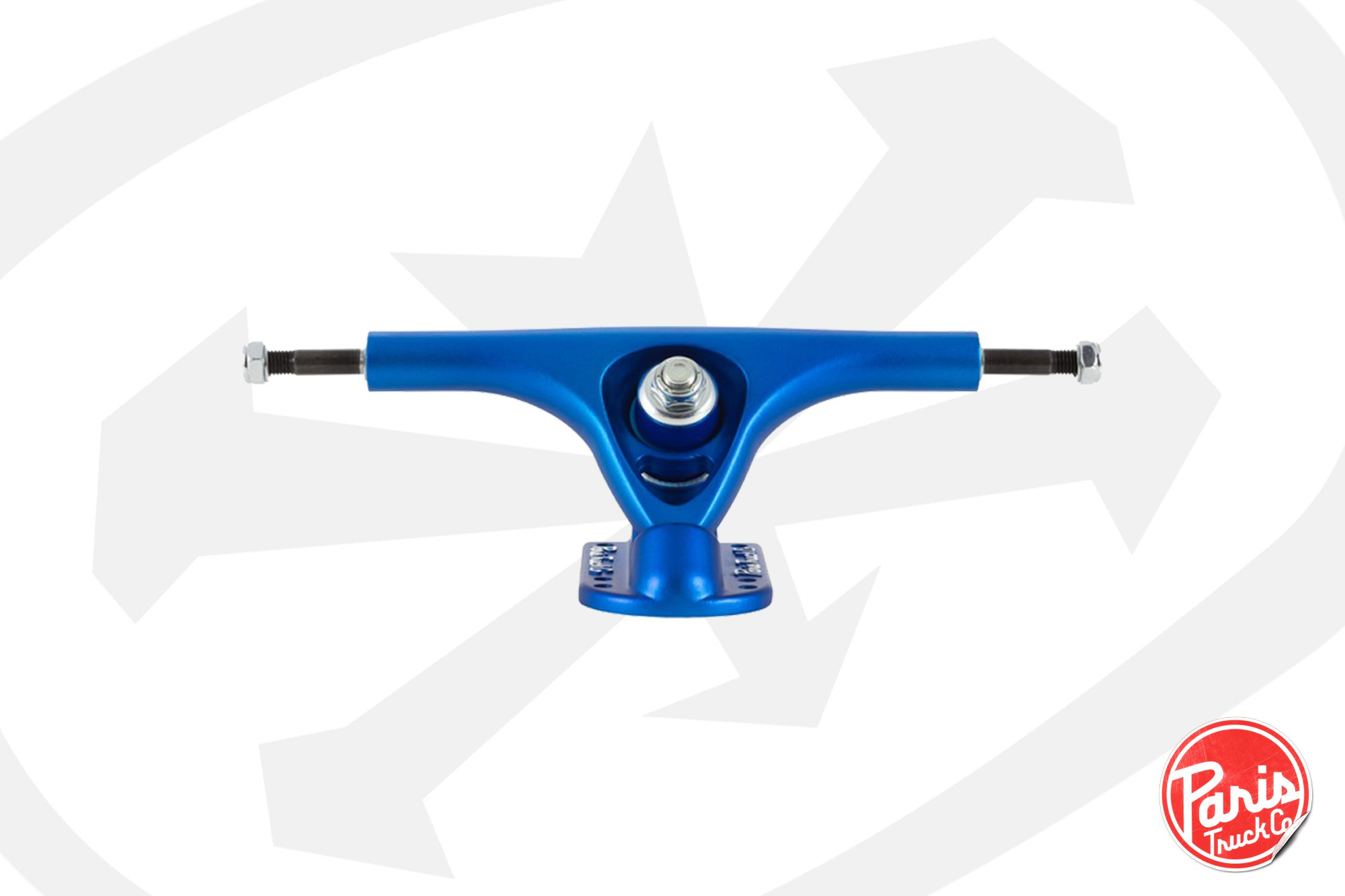 Bleu Satin