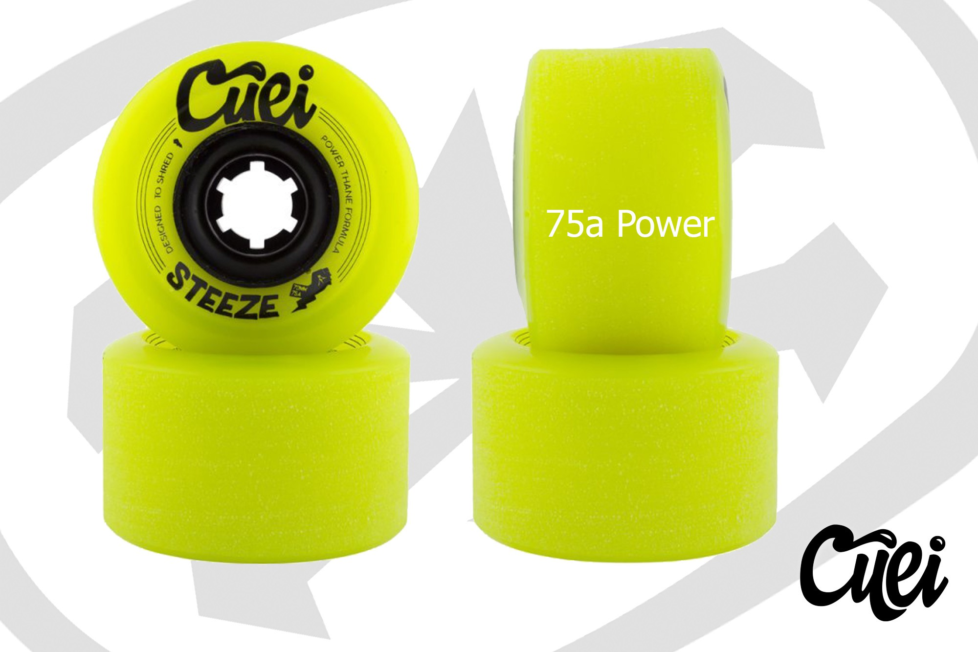 Jaune 75a Power U