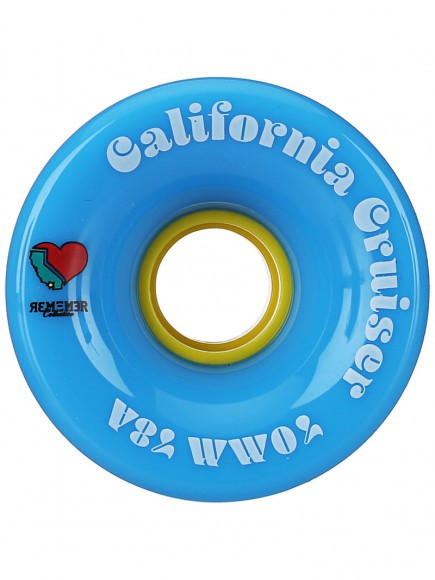 Remember California 70mm / 78a BLEU