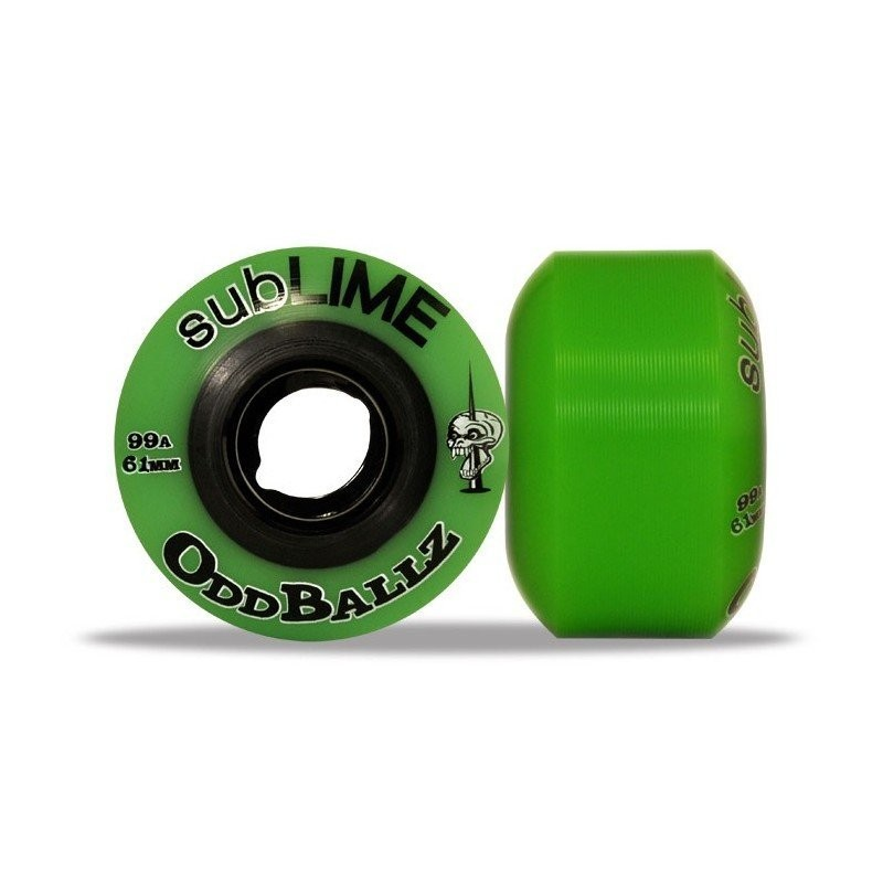 OddBallz 59mm 99a