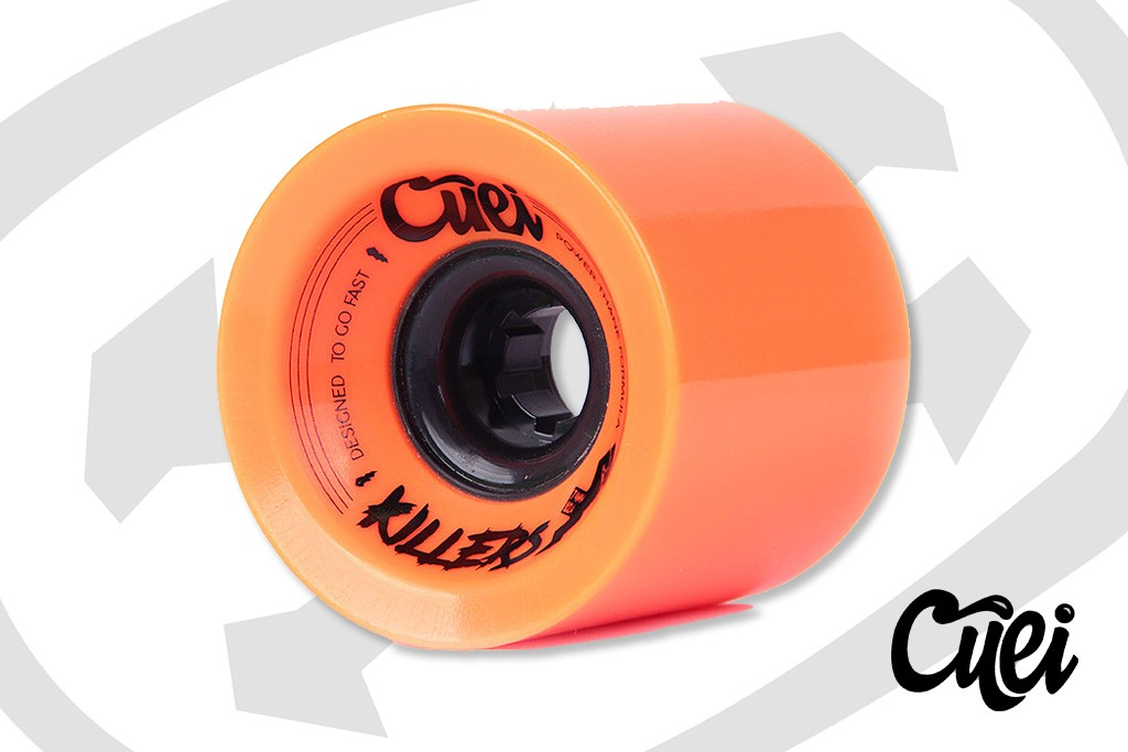 Orange 82a POWER U